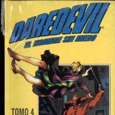 Comics: DAREDEVIL Nº 4. Lote 168212432