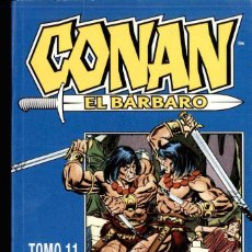 Comics : CONAN Nº 11. Lote 168212896
