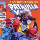 Cómics: PATRULLA-X VOL. 1 Nº 134 - FORUM - IMPECABLE. Lote 168247472