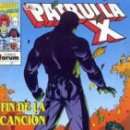 Cómics: PATRULLA-X VOL. 1 Nº 136 - FORUM - IMPECABLE. Lote 168247616
