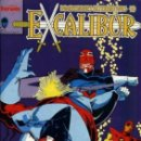 Cómics: EXCALIBUR VOL. 1 Nº 22 - FORUM . Lote 168252860