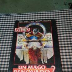 Cómics: DOCTOR EXTRAÑO UN MAGO RENOVADO 2, PRIMERA EDICIÓN OCTUBRE 1999.OBRAS MAESTRAS 34.. Lote 168349613