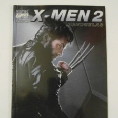 Cómics: NUEVO SIN ESTRENAR. LOBEZNO X-MEN 2 PRECUELAS FORUM. Lote 195450418