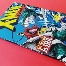 Cómics: DE KIOSCO X MEN CONTRA EL NIDO FORUM. Lote 168447416