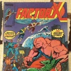 Cómics: FACTOR X # 7. PRIMERA EDICION.. Lote 27440897