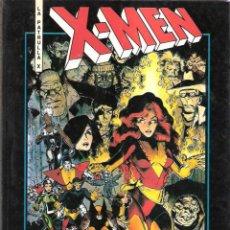 Cómics: X-MEN. DESDE LAS CENIZAS (COMPRENDE EL MATERIAL DE LA SERIE THE UNCANNY X-MEN Nº 168-176 USA). Lote 168547352