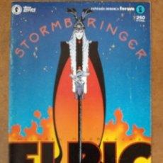 Cómics: ELRIC STORMBRINGER Nº 1 - FORUM - BUEN ESTADO. Lote 167491460