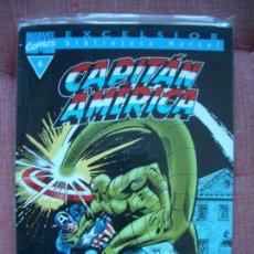 Cómics: BIBLIOTECA MARVEL: CAPITÁN AMÉRICA # 6 (FORUM, 1999). Lote 157004334