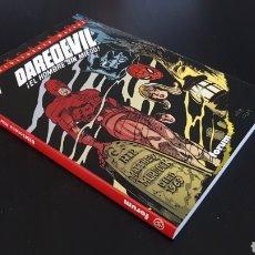 Comics: CASI EXCELENTE DAREDEVIL 9 BIBLIOTECA MARVEL EXCELSIOR FORUM. Lote 168681596