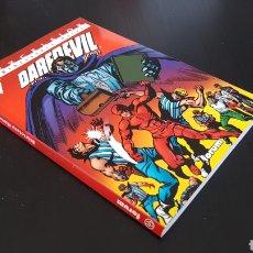 Comics: DE KIOSKO DAREDEVIL 11 BIBLIOTECA MARVEL EXCELSIOR FORUM. Lote 168681898