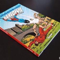 Comics: MUY BUEN ESTADO DAREDEVIL 12 BIBLIOTECA MARVEL EXCELSIOR FORUM. Lote 168682013
