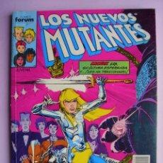 Cómics: LOS NUEVOS MUTANTES. TOMO RETAPADO CON NÚMEROS: 36, 37, 38, 39 Y 40.. Lote 168729648