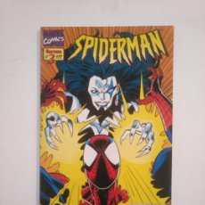 Cómics: SPIDERMAN. Nº 3. MARVEL COMICS. FORUM. TDKC41. Lote 168887880