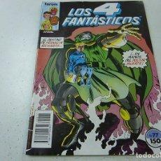 Comics: LOS 4 FANTASTICOS - NUMERO 77 -N. Lote 168914424
