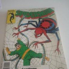 Cómics: SPIDERMAN - ''EL HOMBRE ARAÑA'' - Nº 181-182-183-184-185 - FORUM. (1989). Lote 169120028