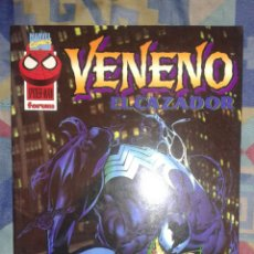 Cómics: VENENO: EL CAZADOR: FORUM. Lote 169134436