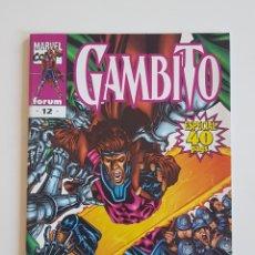 Cómics: MARVEL COMICS - GAMBITO VOL. 2 Nº 12 FABIAN NICIEZA STEVE SKROCE 2000 FORUM. Lote 169139512