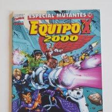 Cómics: MARVEL COMICS - ESPECIAL MUTANTES Nº 13 - EQUIPO X 2000 FORUM. Lote 169139896
