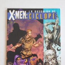 Cómics: MARVEL COMICS - X-MEN LA BÚSQUEDA DE CÍCLOPE Nº 2 FORUM 2001. Lote 169140004