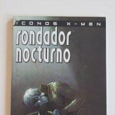 Cómics: MARVEL COMICS - ÍCONOS X-MEN - RONDADOR NOCTURNO FORUM 2003. Lote 169140076
