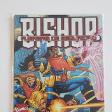 Cómics: MARVEL COMICS - BISHOP FUERZAS DE SEGURIDAD Nº 1 FORUM 1998. Lote 169140260