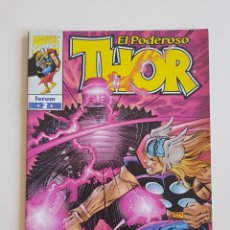 Cómics: MARVEL COMICS - EL PODEROSO THOR VOL. 4 Nº 2 FORUM 1999. Lote 169140496