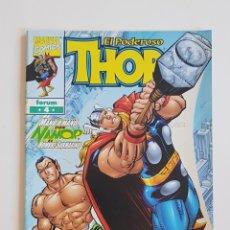 Cómics: MARVEL COMICS - EL PODEROSO THOR VOL. 4 Nº 4 FORUM 1999. Lote 169140520