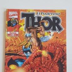 Cómics: MARVEL COMICS - EL PODEROSO THOR VOL. 4 Nº 11 FORUM 1999. Lote 169140580