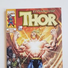 Cómics: MARVEL COMICS - EL PODEROSO THOR VOL. 4 Nº 44 FORUM 2002. Lote 169140704