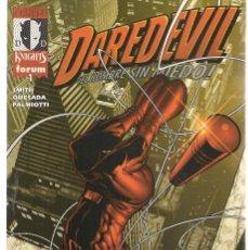 Cómics: MARVEL KNIGHTS DAREDEVIL. Nº 1. FORUM. (ST/A2). Lote 169208760