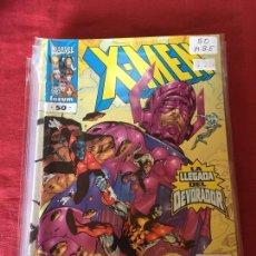 Comics : FORUM X-MEN NUMERO 50 MUY BUEN ESTADO. Lote 169278016
