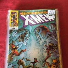 Comics : FORUM X-MEN NUMERO 47 MUY BUEN ESTADO. Lote 169278036