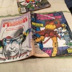 Cómics: TRANSFORMERS Nº 56 BIMESTRAL 64 PAGINAS. Lote 169286484