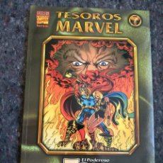 Cómics: THOR LOS AÑOS PERDIDOS Nº 2 - TESOROS MARVEL. Lote 169328824