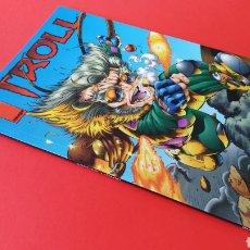 Cómics: DE KIOSCO TROLL 11 FORUM IMAGE. Lote 169397456
