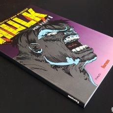 Cómics: DE KIOSKO HULK MR FIXIT 1 FORUM. Lote 169400377