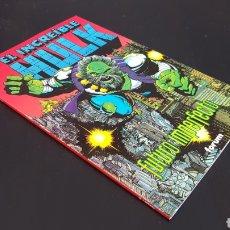 Cómics: DE KIOSKO EL INCREIBLE HULK 2 FUTURO IMPERFECTO FORUM. Lote 169406472