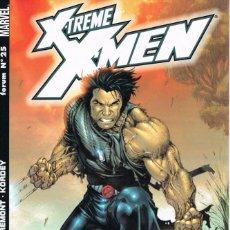 Cómics: X-TREME X-MEN NUMEROS 25 A 30 DIOS AMA, EL HOMBRE MATA II POR CLAREMONT Y KORDEY (COMPLETA). Lote 169671556