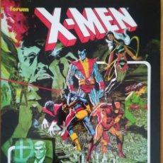Cómics: X-MEN DIOS AMA, EL HOMBRE MATA BUEN ESTADO. Lote 169686292
