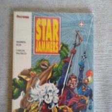 Cómics: STARJAMMERS. FORUM. RÚSTICA.. Lote 169736096