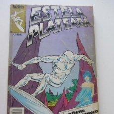 Cómics: ESTELA PLATEADA - RETAPADO - NºS 1-2-3-4-5 - COMICS FORUM - 1989 SDX14. Lote 169737828