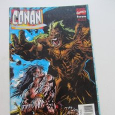 Fumetti: CONAN Nº 5 DE 11- FORUM MARVEL -1996 SDX14. Lote 169737904