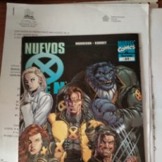 Cómics: NUEVOS X-MEN VOL-2. N° 89. FORUM. Lote 169795321