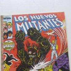 Fumetti: LOS NUEVOS MUTANTES - Nº 35 - FORUM 1987 BILL SIENKIEWICZ CLAREMONT CS180. Lote 169821796