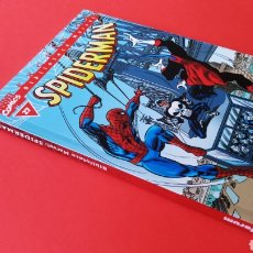 Cómics: DE KIOSCO SPIDERMAN 27 BIBLIOTECA MARVEL EXCELSIOR FORUM. Lote 170159720