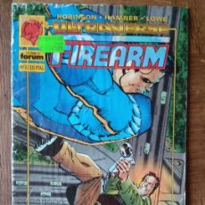 Cómics: FIREARM Nº 3 - ULTRAVERSE - MALIBU COMICS FORUM -. Lote 170286544