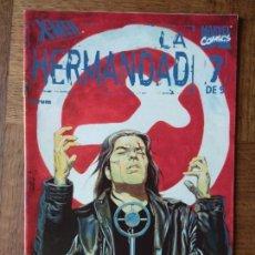 Cómics: X-MEN LA HERMANDAD Nº 7 - FORUM MARVEL COMICS- . Lote 170287388