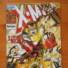 Cómics: X-MEN VOLUMEN 1 - Nº 19 - MARVEL - FORUM (GC). Lote 170308484