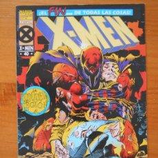 Cómics: X-MEN VOLUMEN 1 - Nº 40 - MARVEL - FORUM (GC). Lote 170310324