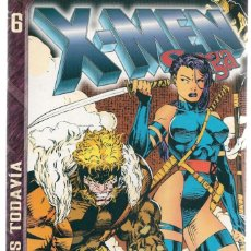 Cómics: X MEN. SAGA. Nº 6. FORUM. (ST/B2.1). Lote 170373268